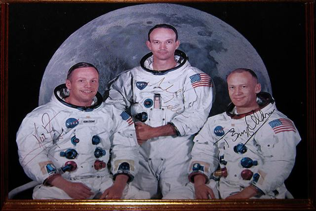 living apollo 11 astronauts - 1000×670